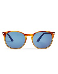 Persol Suprema Sunglasses Orange