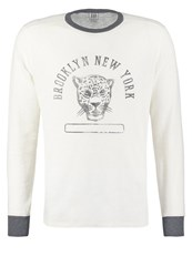 Gap Long Sleeved Top Chalk Off White
