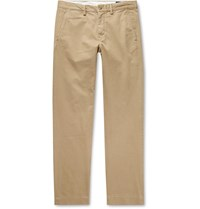 Polo Ralph Lauren Bedford Cotton Twill Chinos Neutrals