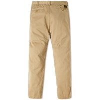 Neighborhood Kendall Narrow Chino Pant Brown