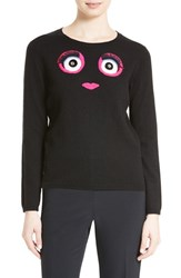Kate Spade Women's New York Monster Sweater