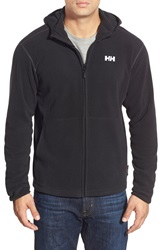 Helly Hansen 'Daybreaker' Fleece Hoodie Black