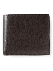 Valextra Small Flap Cardholder