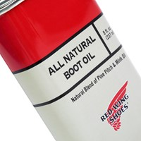 Red Wing Shoes Red Wing All Natural Boot Oil