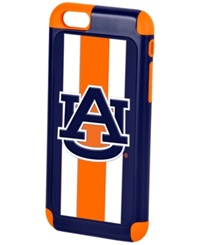 Forever Collectibles Auburn Tigers Iphone 6 Case Blue
