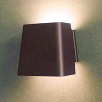 Tango Lighting Manhattan Small Wall Light