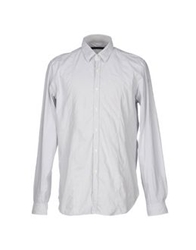 Messagerie Shirts Light Grey