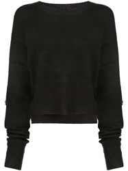Rta Gilda Sweater Black