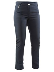 Abacus Robin Trousers Navy