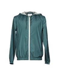 American Vintage Jackets Dark Green