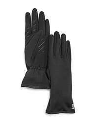 Urban Research Ur Alexis Tech Gloves Black