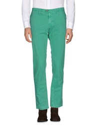 Drykorn Casual Pants Green