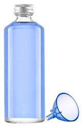 Thierry Mugler Angel By Refill Bottle No Color