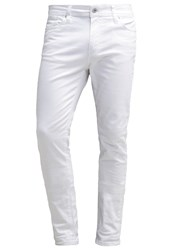 Pier One Slim Fit Jeans White