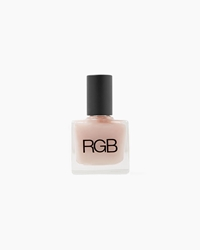 Rgb Bare Nail Polish