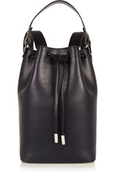 Iris And Ink Camden Leather Backpack