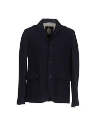 Marina Yachting Suits And Jackets Blazers Men Dark Blue