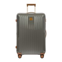 Bric's Capri Trolley Suitcase Grey