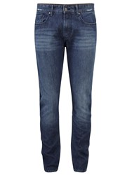 Henri Lloyd Halmstad Denim Slim Fit Denim Vintage