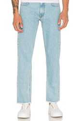 Bristol Dion Denim Stone Wash Light Blue