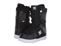 Dc Phase '16 Black 2 Men's Cold Weather Boots