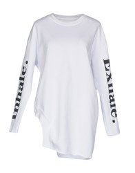 5Preview Sweatshirts White