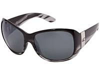 Kaenon Maywood Smoke Mirrors Fashion Sunglasses Gray