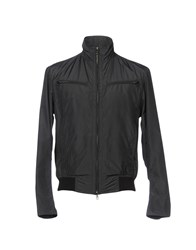 Lab. Pal Zileri Jackets Black