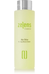 Zelens Aka Shiso Reviving Mineral Shower Gel 200Ml