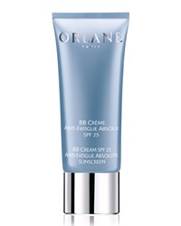 Bb Cream Spf 25 Anti Fatigue Absolute Sunscreen Orlane
