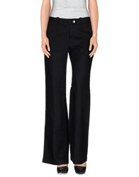 Calvin Klein Jeans Trousers Casual Trousers Women Black
