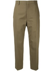 Sofie D'hoore Picoloco Cropped Trousers 60
