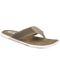 Kenneth Cole New York Men's Final Word Sandals Men's Shoes Taupe
