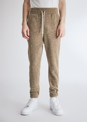 John Elliott Boucle Ebisu Swatpants In Canyon Size Small Wool