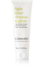 This Works Light Timetm Cleanse And Glow 75Ml