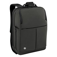 Wenger Reload 16' Laptop Backpack Grey