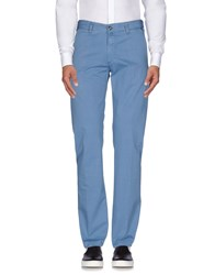 Betwoin Casual Pants Pastel Blue