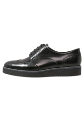 Pier One Laceups Black