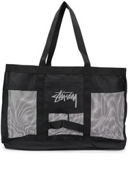 Stussy Sheer Mesh Tote Bag 60