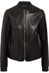 Rag And Bone Skidpan Leather Jacket
