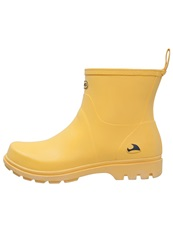 Viking Noble Wellies Yellow