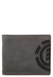 Element Daily Wallet Stone Grey