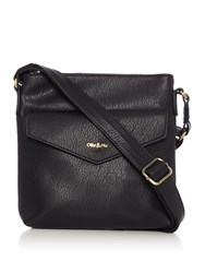 Ollie And Nic Eddy Crossbody Black