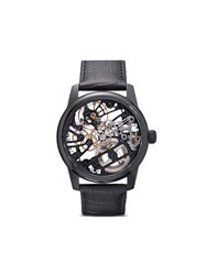 Claude Meylan Lac 6044 N 42Mm Black