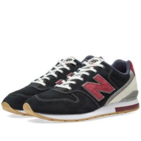 New Balance Mrl996nd Black