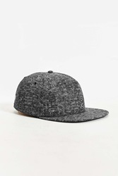 Publish Paladio Snapback Hat Black