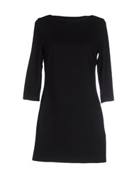 Marc Cain Dresses Short Dresses Women Black