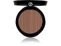Armani Women's Sun Fabric Bronzer 600 No Color