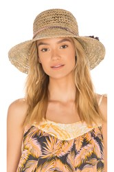 Ale By Alessandra Callie Hat Tan