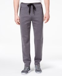 32 Degrees Men's Performance Jogger Pants Heather Charcoal